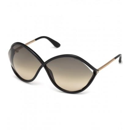 Ochelari de soare - Tom Ford FT0528 01B