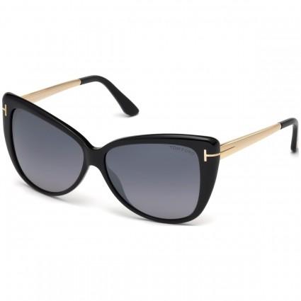 Ochelari de soare - Tom Ford REVEKA FT0512 01C
