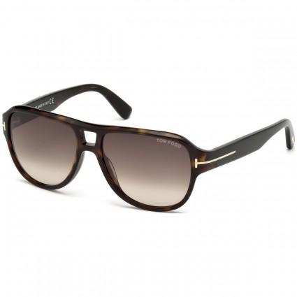 Ochelari de soare barbatesti - Tom Ford DYLAN FT0446 52K