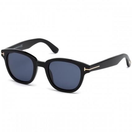 Ochelari de soare Unisex - Tom Ford GARETT FT0538 01V