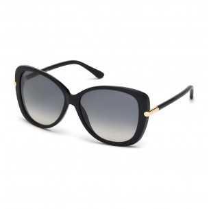 Ochelari de soare - Tom Ford Linda FT0324 01B