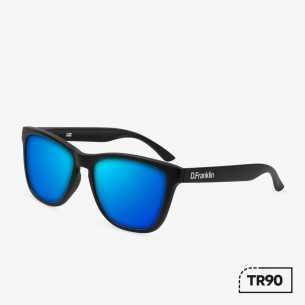 Ochelari de soare UNISEX - D.FRANKLIN ROOSEVELT TR90 Blue