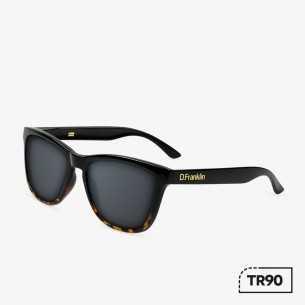 Ochelari de soare UNISEX - D.FRANKLIN ROOSEVELT TR90 CAREY BIC