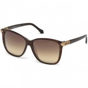 Ochelari de soare Roberto Cavalli MENKENT RC902S 50G