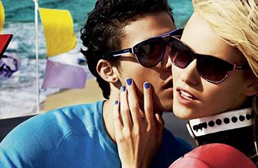 Ochelarii de soare Just Cavalli